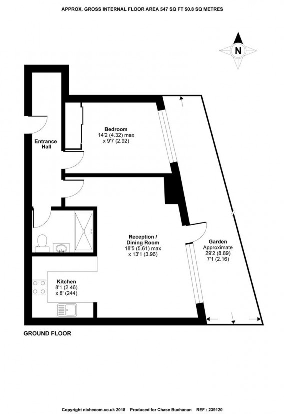 Floorplans For Clarence Court, Richmond