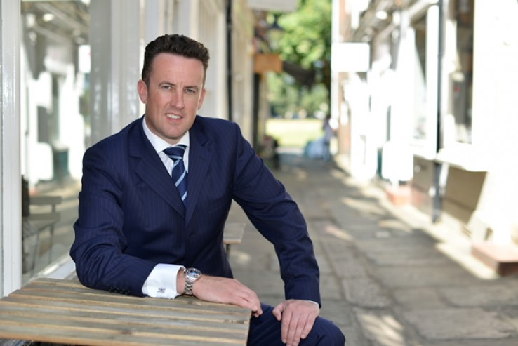 Danny Hicks - Sales Manager