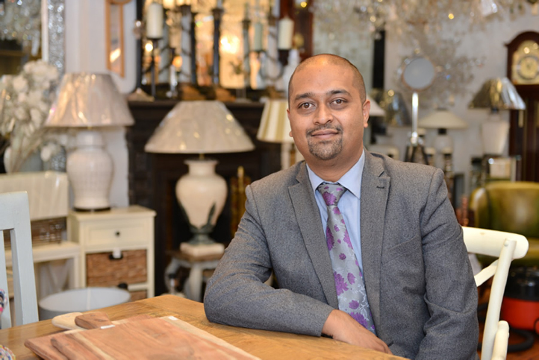 Abdul Miah - Lettings Manager