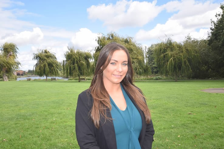 Chelsea Ryan MARLA, Lettings Manager