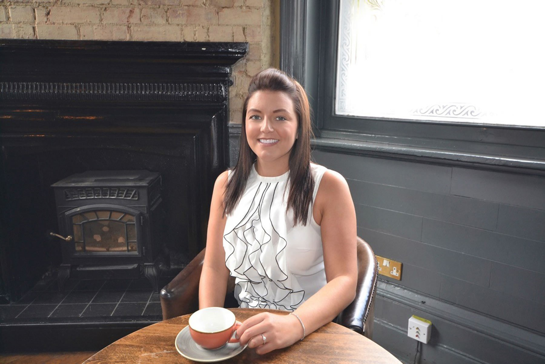 Lucy Foster - Lettings Manager