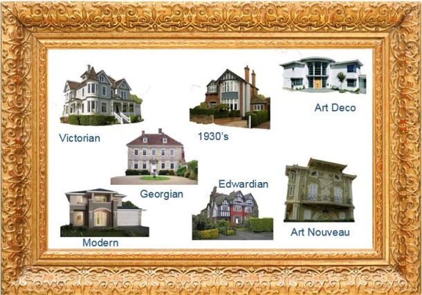 What S Your Home S Architectural Style Chase Buchanan